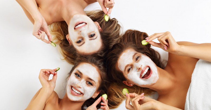 Advantages of Facials